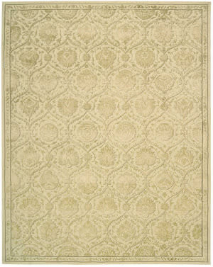 Nourison Regal Reg04 Gravel Area Rug