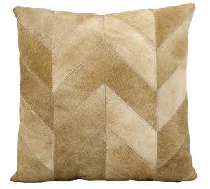 Kathy Ireland Pillows S6274 Beige