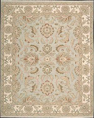 Rugstudio Famous Maker 39577 Grey Area Rug
