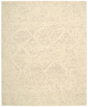 Nourison Silk Elements Ske20 Natural Area Rug