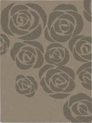 Nourison Skyland SKY-03 Beige-Grey Area Rug
