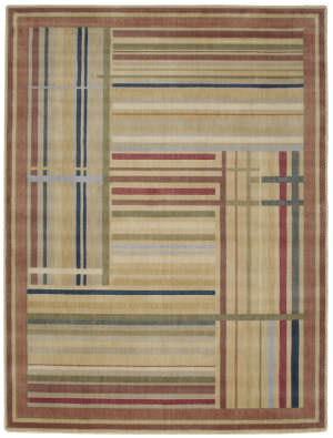 Nourison Somerset ST-17 Multi Area Rug