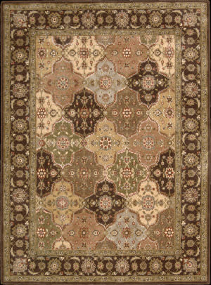 Nourison Somerset ST-63 Multi Area Rug