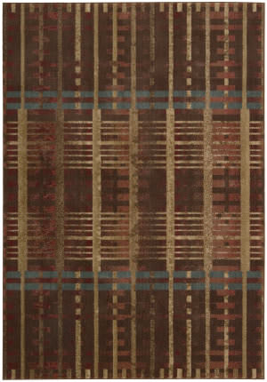 Nourison Somerset ST-71 Multi Area Rug
