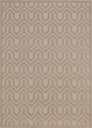 Nourison Ultima Ul316 Ivory Sand Area Rug