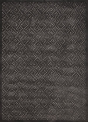 Nourison Ultima Ul323 Silver Gray Area Rug