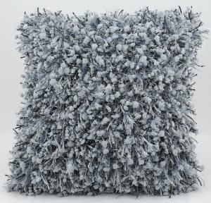 Nourison Pillows Shag V7310 Blue