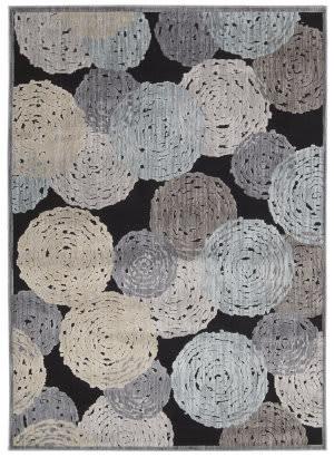 Nourison Verdant Vdt01 Multicolor Area Rug