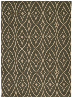 Nourison Color Motion Wcm05 Stone Area Rug