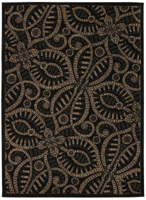 Nourison Color Motion Wcm14 Licor Area Rug