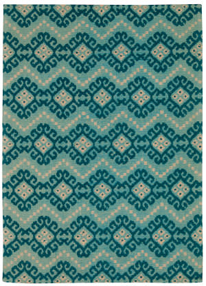 Nourison Color Motion Wcm16 Pruss Area Rug