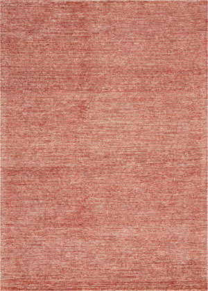 Nourison Weston Wes01 Brick Area Rug