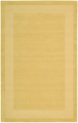 Nourison Westport WP-30 Yellow Area Rug