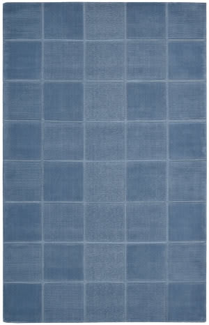 Nourison Westport WP-31 Blue Area Rug