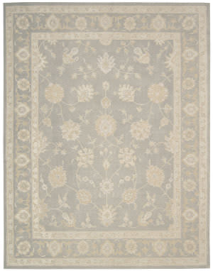Nourison Zephyr Zep02 Light Taupe Area Rug
