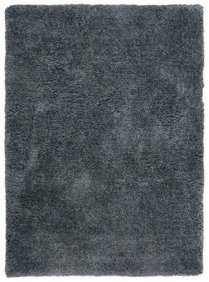 Nourison Zuma Zum01 Dark Grey Area Rug