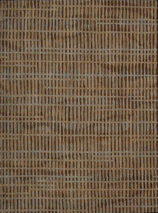 Calvin Klein Loom Select Ck 11 Ls 10 Brown Rug Studio