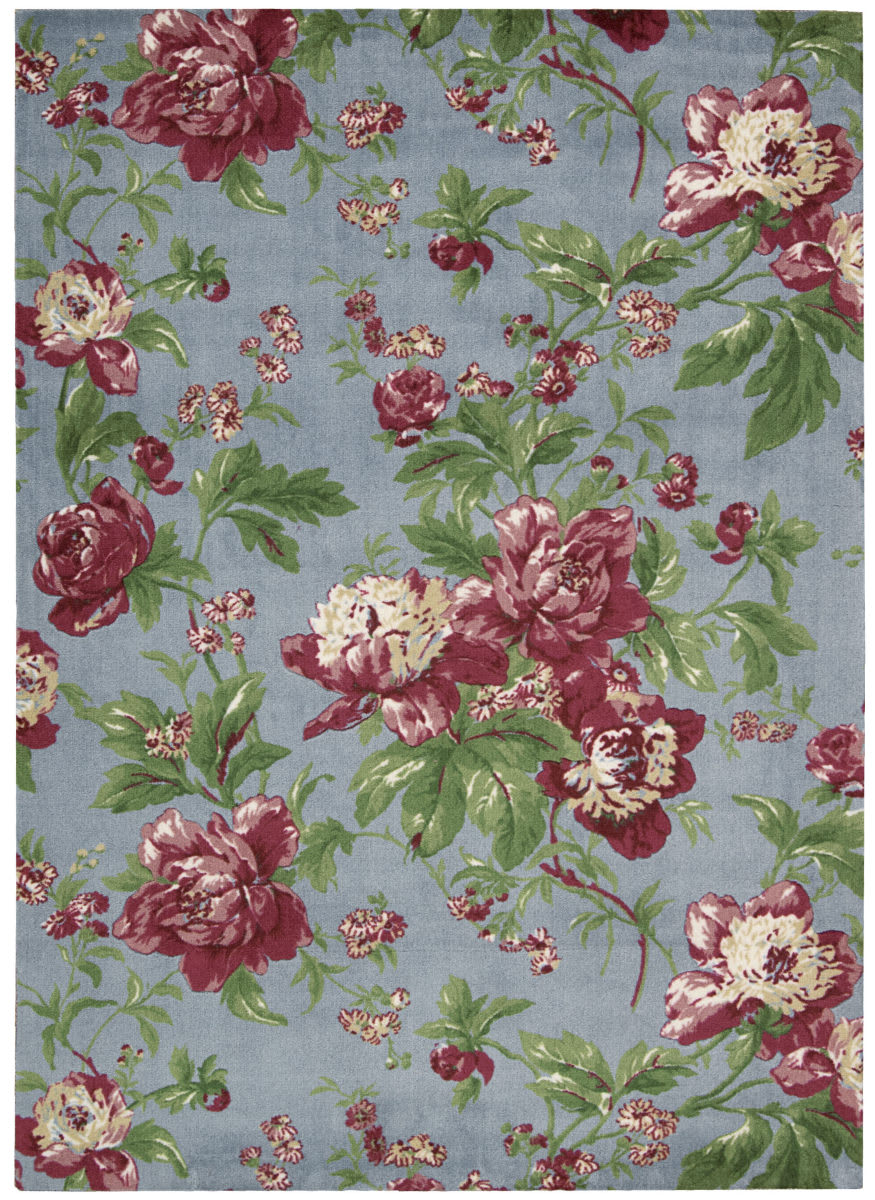 Nourison Waverly Artisanal Delight Wad01 Sprng Area Rug