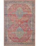 Nourison Global Vintage Glb01 Multicolor Area Rug