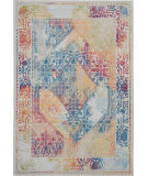 Nourison Global Vintage Glb04 Ivory - Multicolor Area Rug