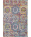 Nourison Global Vintage Glb05 Multicolor Area Rug