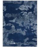 Nourison Etchings Etc03 Blue Area Rug