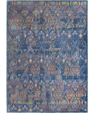 Nourison Ankara Global Anr08 Navy - Multicolor Area Rug
