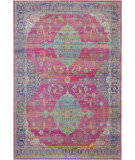 Nourison Ankara Global Anr01 Multicolor Area Rug