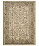 Kathy Ireland Ki11 Antiquities Ant03 Ivory Area Rug