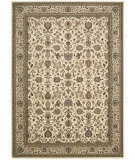 Kathy Ireland Antiquities Ant04 Ivory Area Rug