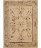Nourison Ashton House AS-10 Light Gold Area Rug