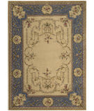 Nourison Ashton House AS-30 Beige Area Rug