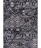 Nourison Atash Ata03 Black Area Rug