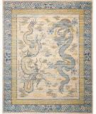 Nourison Bbl16 Dynasty Dyn06 Ivory Area Rug