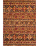 Nourison Vintage Tradition Vgt03 Blue - Red Area Rug
