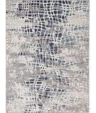 Nourison Urban Decor Urd04 Ivory - Grey Area Rug