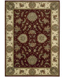 Nourison Cambridge CG-02 Brick Area Rug