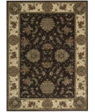 Nourison Cambridge CG-02 Chocolate Area Rug