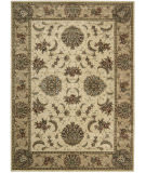 Nourison Cambridge CG-02 Ivory-Gold Area Rug