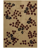 Nourison Cambridge CG-03 Tan Area Rug