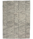 Nourison Colorado CLR01 Grey - White Area Rug