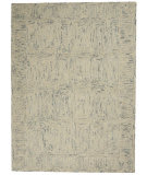 Nourison Colorado CLR04 Ivory - Grey - Teal Area Rug