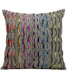 Kathy Ireland Pillows Cm337 Multicolor