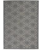 Nourison Cozumel CZM01 Dark Grey Area Rug