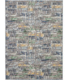 Nourison Urban Chic Urc01 Grey - Multicolor Area Rug