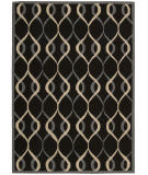 Nourison Decor Der04 Black Area Rug