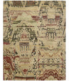 Nourison Dune Dun01 Earth Area Rug