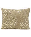 Nourison Pillows Luminescence E5000 Beige