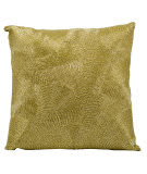 Nourison Luminescence Pillow E5023 Gold