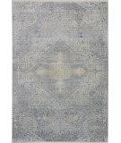 Nourison Lustrous Weave Luw04 Blue - Grey Area Rug